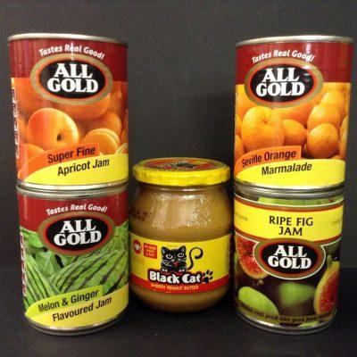 Jams / Marmalades / Spreads