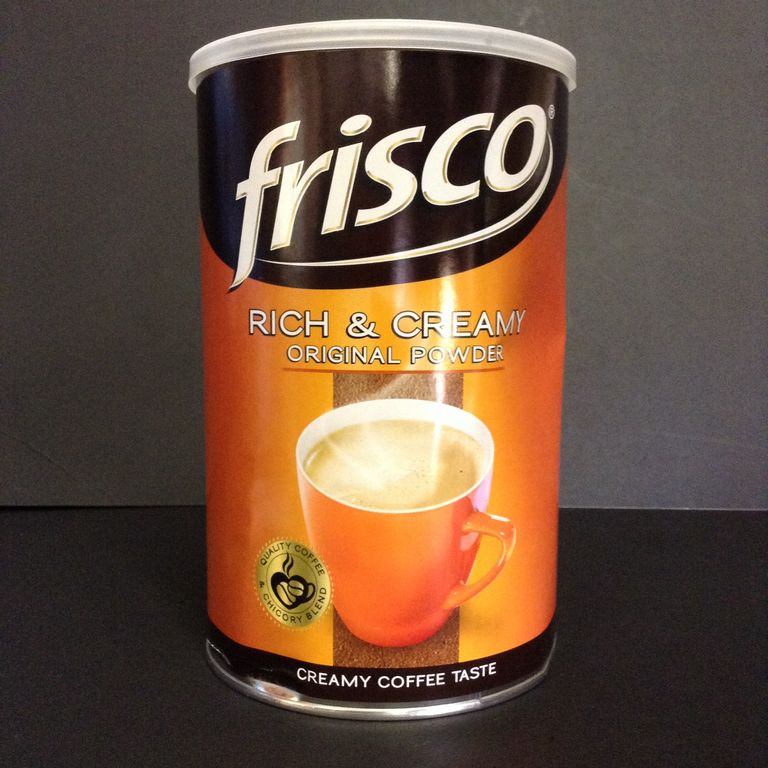 » Frisco Instant Coffee - 750g tin