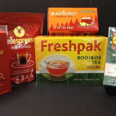 Tea / Rooibos / Herbal Tea